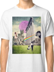 A Shutter In Time Classic T-Shirt