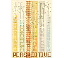 Perspective Photographic Print