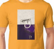 """""""Serious Study of a Silly Subject"""" by Richard F. Yates Unisex T-Shirt"""