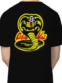 Cobra Kai Karate Dojo Classic T-Shirt