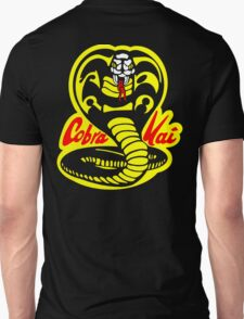 Cobra Kai Karate Dojo T-Shirt