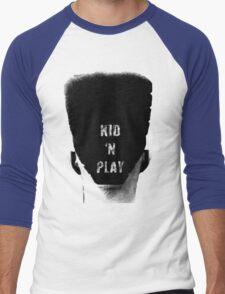 Kid N Play T-shirt Men's Baseball ¾ T-Shirt