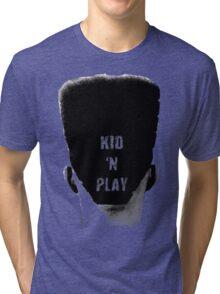 Kid N Play T-shirt Tri-blend T-Shirt