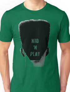 Kid N Play T-shirt Unisex T-Shirt