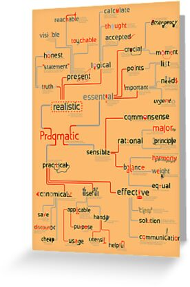 Pragmatic by ColourBlind