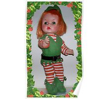 "My 1958 Arranbee ""Lil Imp"" Doll Poster"
