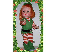 "My 1958 Arranbee ""Lil Imp"" Doll Photographic Print"