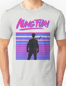 Kung Fury T-shirt T-Shirt