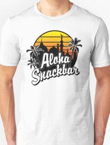 Aloha Snackbar T-Shirt