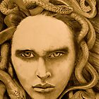Medusa by michaeljwallace
