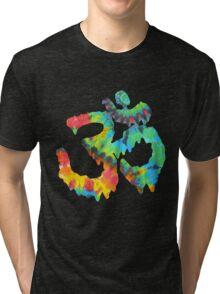 O H M Tri-blend T-Shirt