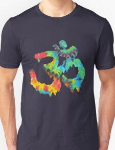 O H M Unisex T-Shirt