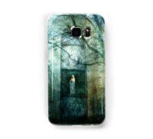 Seeking Mary Samsung Galaxy Case/Skin