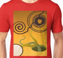 Fluid Eye Unisex T-Shirt