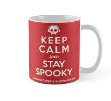 Keep Calm - Stay Spooky Coffee Mugs - 11oz Mug