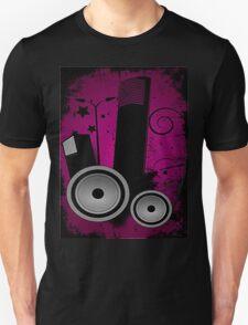 Electro Town T-Shirt