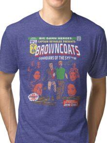 Big Damn Heroes Tri-blend T-Shirt