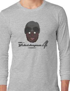 WickedSkengman4 - Stormzy Long Sleeve T-Shirt