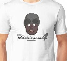 WickedSkengman4 - Stormzy Unisex T-Shirt