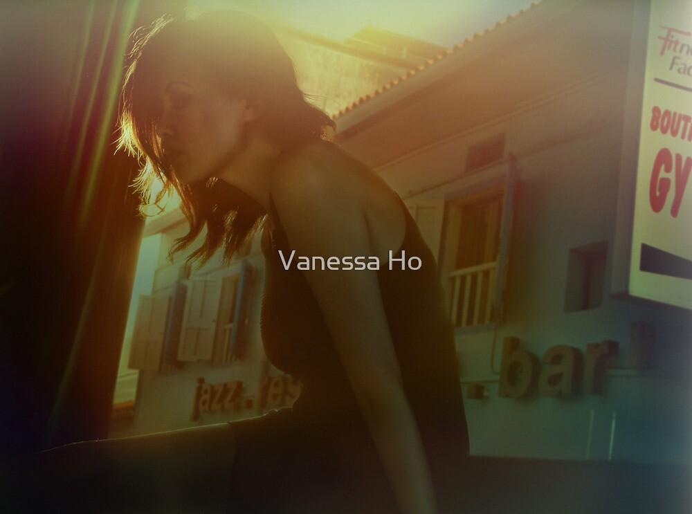 Jazz by Vanessa Ho