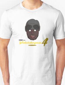WickedSkengman4 - Stormzy T-Shirt