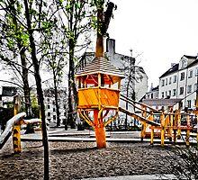 Kindergarden by fragmentajes