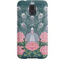 Garden Show Samsung Galaxy Case/Skin