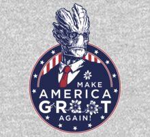 I Am President! Kids Clothes