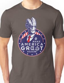 I Am President! T-Shirt