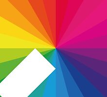 In Colour - Jamie xx by OverTrace6