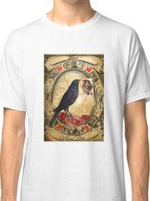 Love Never Dies Classic T-Shirt