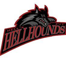Team Hellhounds by Sammyzilla