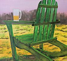 Break Time by Jack G Brauer