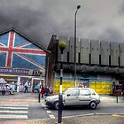 Victoria Market - Cleveleys by Victoria limerick
