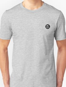 One for the road - AM badge T-Shirt