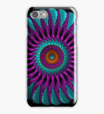Dreamy Turquois iPhone Case/Skin
