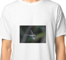Dragonfly in Flight 2. Classic T-Shirt