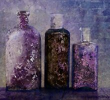 Purple Moonshine by Barbara Ingersoll