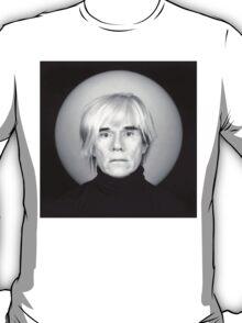 Andy Warhol 2 T-Shirt
