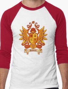 Hunter's Crest Men's Baseball ¾ T-Shirt