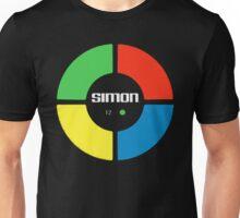 Simon Says T-shirt Unisex T-Shirt