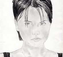 Victoria Beckham by DopperDesigns
