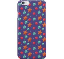 Sea Stars and Shells iPhone Case/Skin