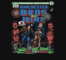 Bros 4 Hire T-Shirt