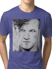 The Eleventh Hour Tri-blend T-Shirt