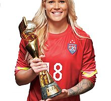 Ashlyn Harris - World Cup by smwgracer