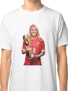Ashlyn Harris - World Cup Classic T-Shirt