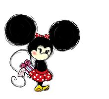 To Mickey with Love by Jayne Whitaker