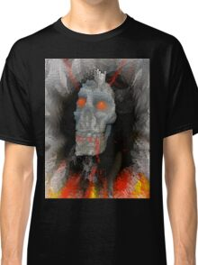 Halloween Extruded Classic T-Shirt