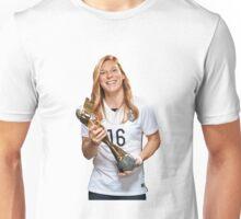 Lori Chalupny - World Cup Unisex T-Shirt